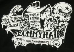 Tommyhaus Solishirt