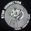 STOP VIVISECTION! animal liberation now!