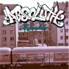 ABSOLUTH - Rampenfieber (CD)