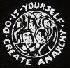 do it yourself - create anarchy